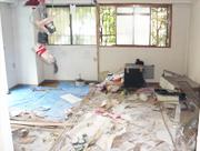 住宅内装解体工事